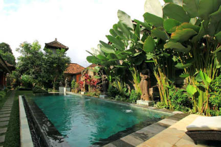 Bale Bali Inn照片