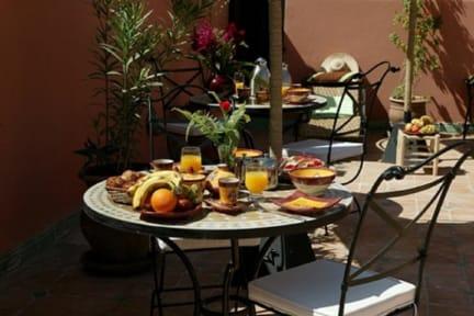 Bilder av Riad Les Jardins Mandaline