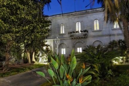 Fotos de B&B Antica Villa la Viola