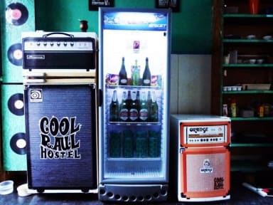 Cool Raul Rock´n Hostel照片