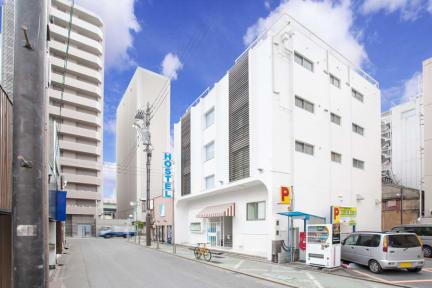 Foto di Nagoya Travellers Hostel