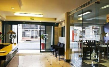 Zdjęcia nagrodzone Hotel Croix des Nordistes