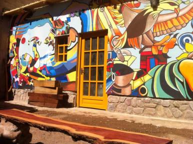 Billeder af Giramundo Hostel