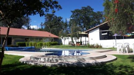Fotky Hostel Quinta Carlota