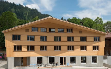 Photos of Youthhostel Gstaad Saanenland