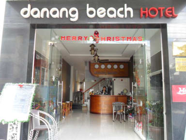 Photos of Danang Beach Hotel