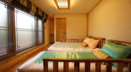 Fotos von Lee Kang Ga Guesthouse