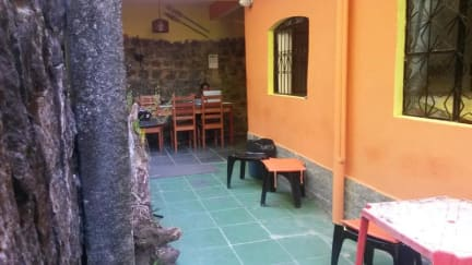 Nativo Hostel Ilha Grande照片