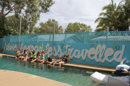 Photos of Port Douglas Backpackers
