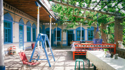 吐鲁番达卜旅舍照片