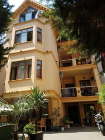 Foto di Batumi Sun Hostel