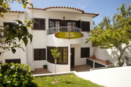 Foto di Ericeira Chill Hill & Private Rooms - Peach Garden