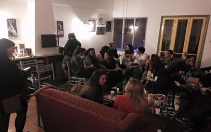 Bilder av Lima Sol House