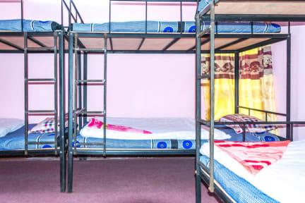 Dormitory Nepal照片