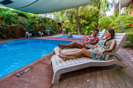 Fotky Hotel Kununurra