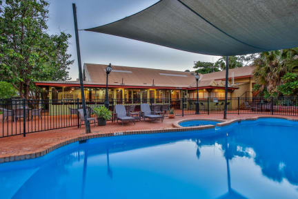Photos of Kimberley Hotel