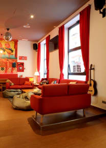 Bilder av Ok Hostel Madrid