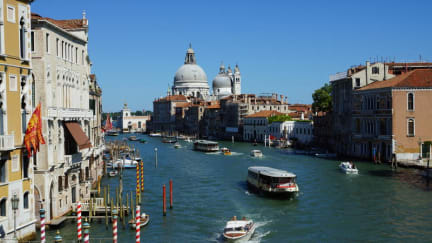 Bilder av Backpackers House Venice