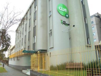 Foto di Che Lagarto Suites Curitiba