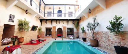Photos de Riad Romance