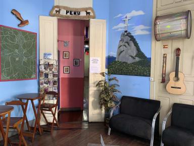 Foto di Massape Rio Hostel
