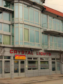 Fotografias de Bed & Breakfast Crystal Lights