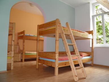 Photos of Bled Hostel