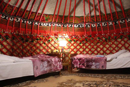 Fotos von Happy Nomads Yurt Camp & Hostel