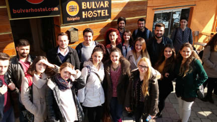 Photos de Eskisehir Hostel Bulvar