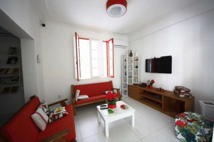 Фотографии Tô em Casa Hostel