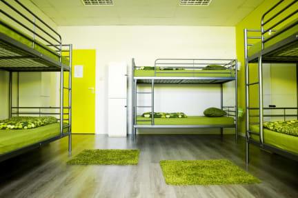 Bilder av Nitra Glycerin Hostel