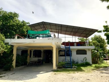 Bilder av Haiti Communitere