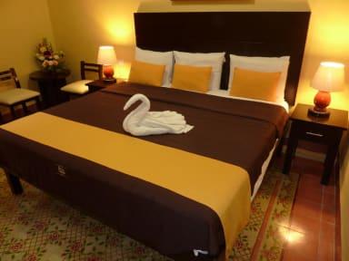Fotky Hotel del Peregrino