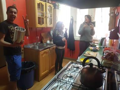 Hostal al Fin del Mundo tesisinden Fotoğraflar