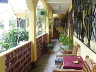 Hospedaje El Viajero tesisinden Fotoğraflar