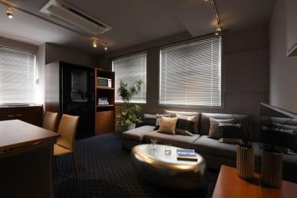 Fotos de GRIDS TOKYO AKIHABARA HOTEL&HOSTEL