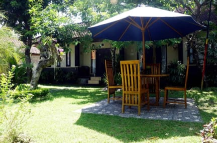 Kuvia paikasta: Cinthya Bed and Breakfast