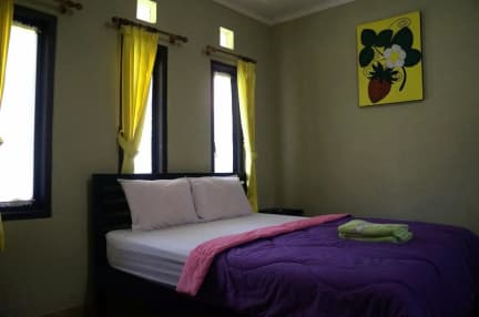 Fotos de Cinthya Bed and Breakfast