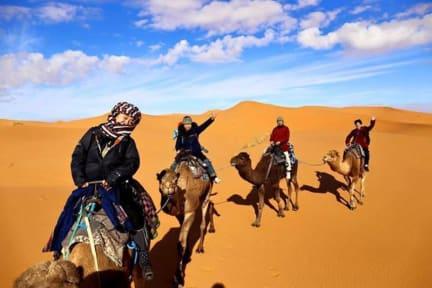 Foton av Desert Camel Trekking Camp