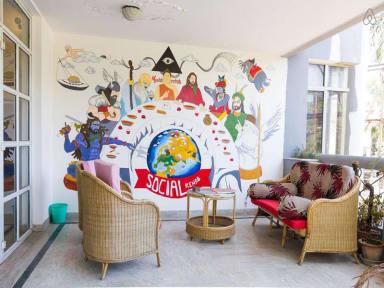 Photos of Social Rehab Hostel