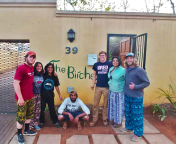 Fotos de The Birches Backpacker Lodge