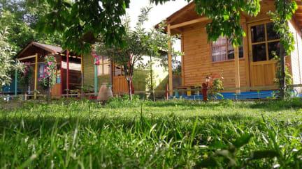 가든 오브 카파도키아의 사진