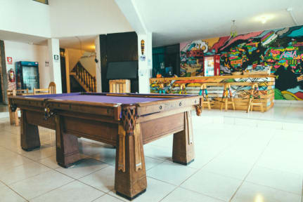 Foto di Frogs Chillhouse Hostel Huanchaco