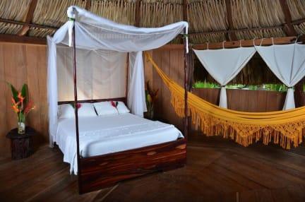 Playa La Roca Ecohotel tesisinden Fotoğraflar