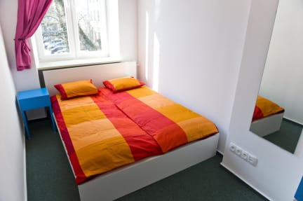 Photos of Patchwork Warsaw Hostel