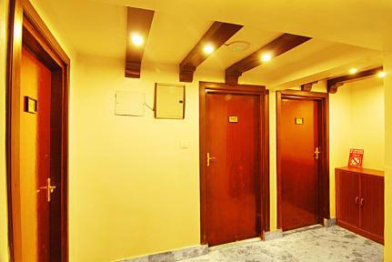 Billeder af Hotel Bubo Himalaya