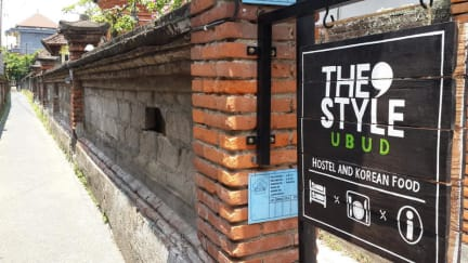 Fotos de The Style Ubud Hostel