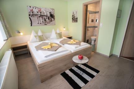 Zdjęcia nagrodzone Hotel Praterstern