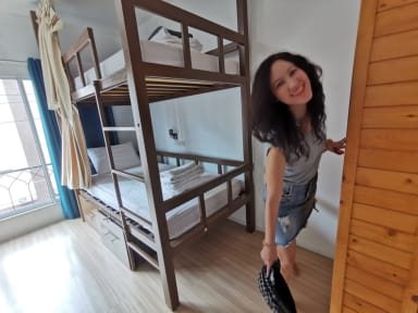 Фотографии Bunk Boutique Hostel Chiang Mai