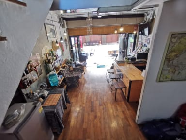 Fotky Bunk Boutique Hostel Chiang Mai